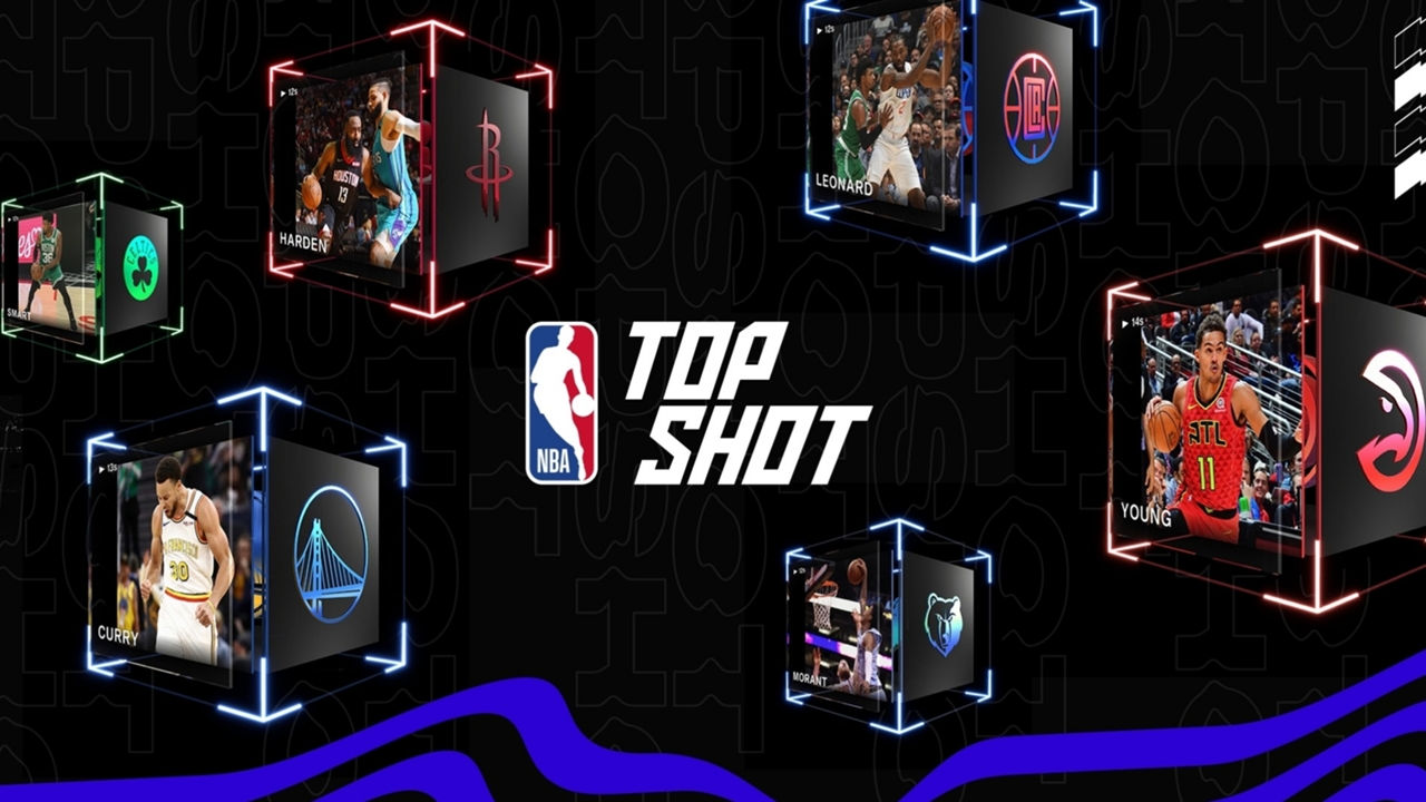 What is NBA Top Shot? Explaining the Blockchain NBA highlight collectables  | NBA.com Canada | The official site of the NBA