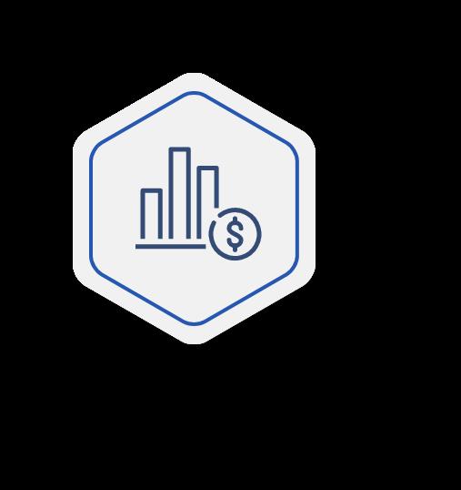 Cost Optimization Icon