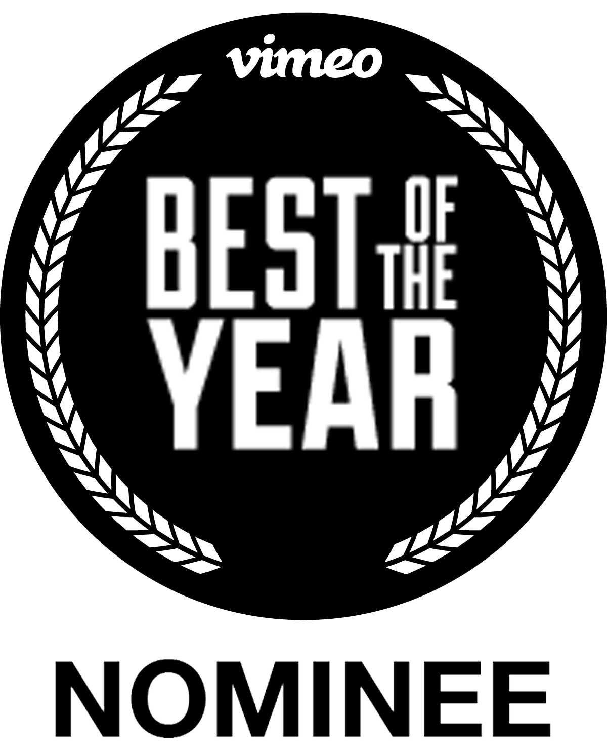 Best of the year - Nominee - Vimeo