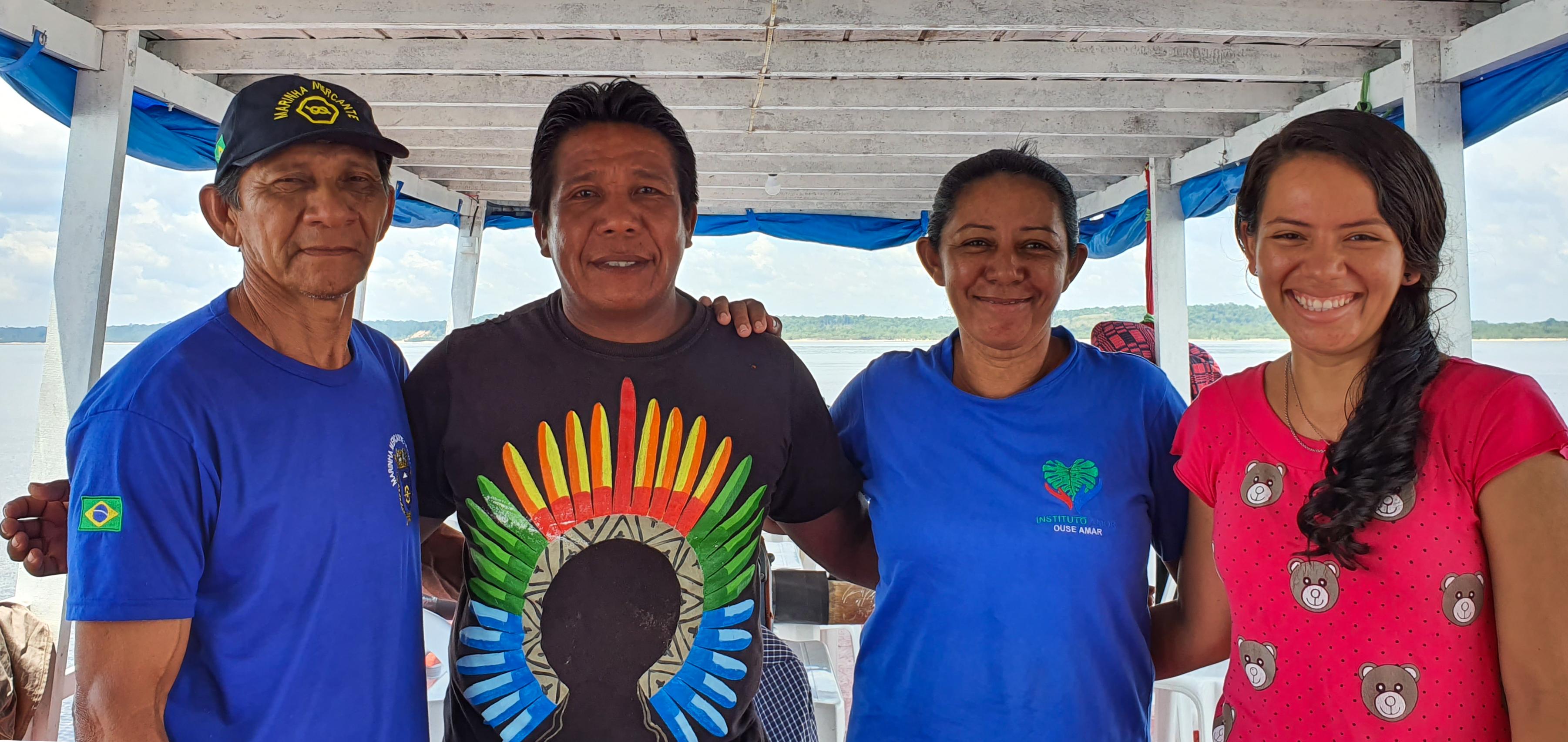 4 Indigenous people
