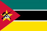 Flag of the mentioned Country
