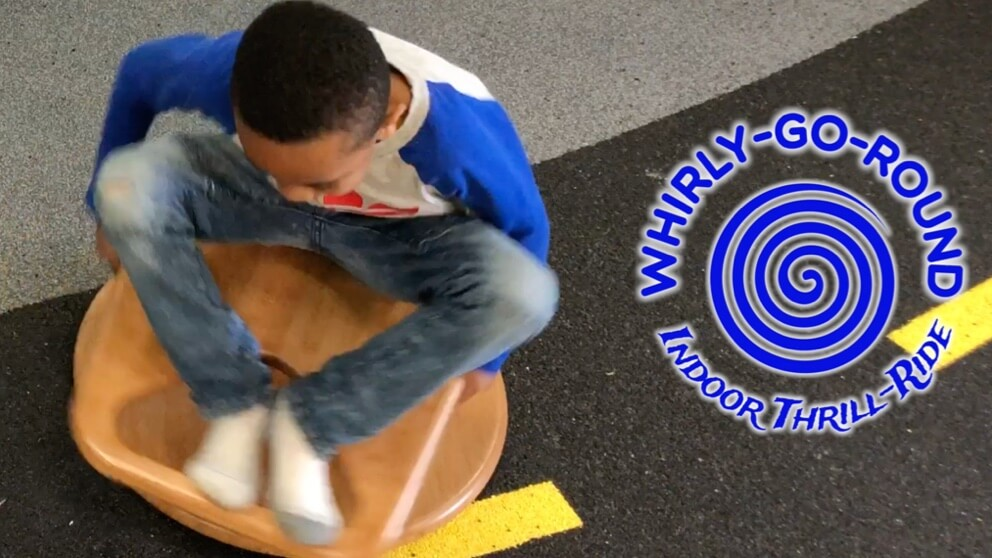 Whirly-Go-Round introduction video