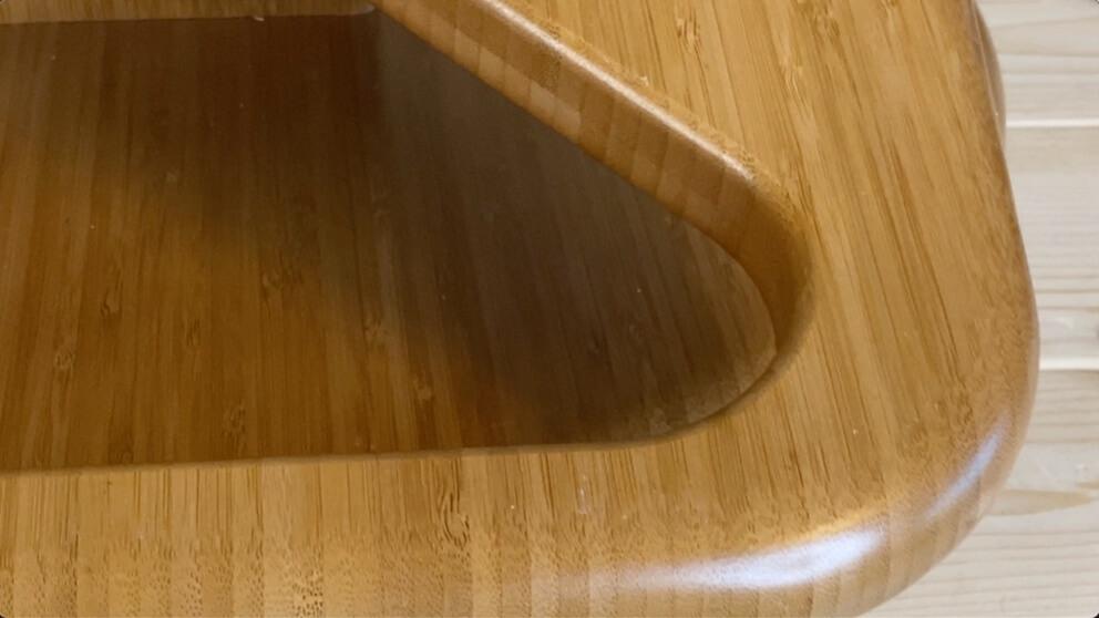 Product Closeup Video