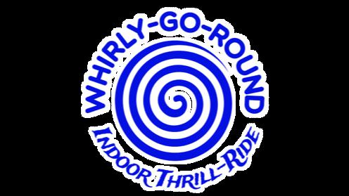 Whirly-Go-Round Logo
