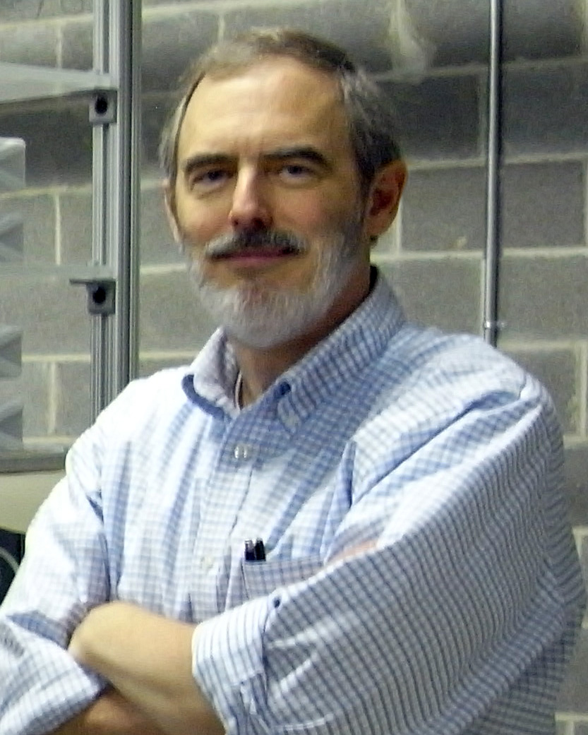 Dr. F. Douglas Witherspoon, President, CEO, Chief Scientist