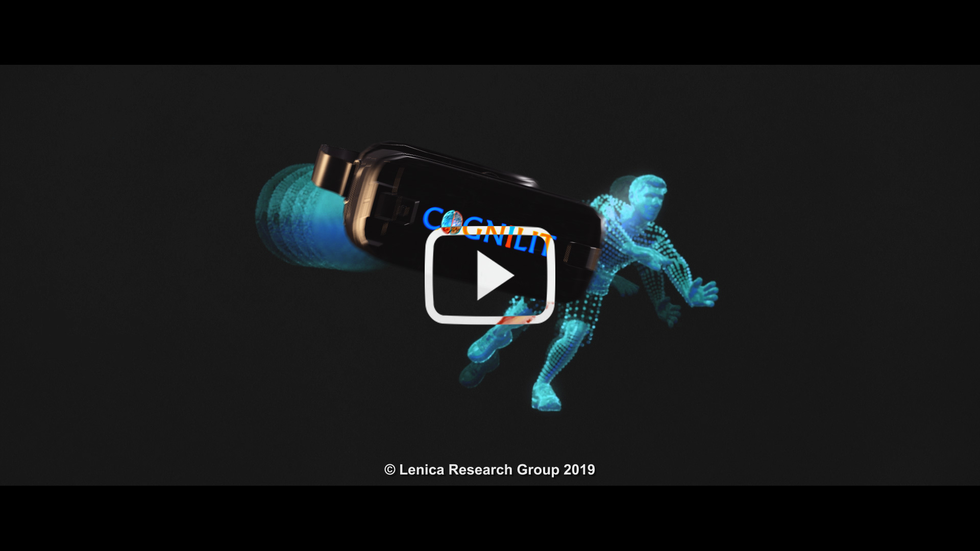 COGNILIT by Lenica Research Group - Video Thumbnail
