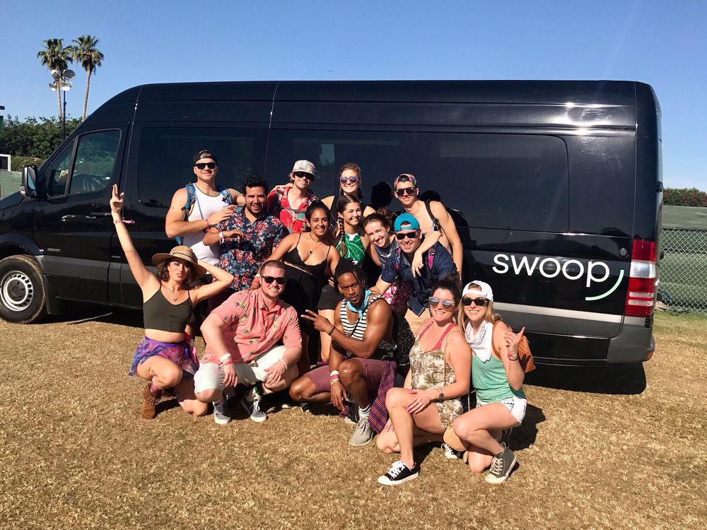 Best Transportation Company for Coachella