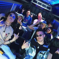 Best Celebrity Transportation in Los Angeles