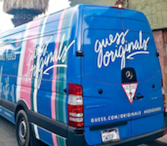 corporate transportation service in Los Angeles