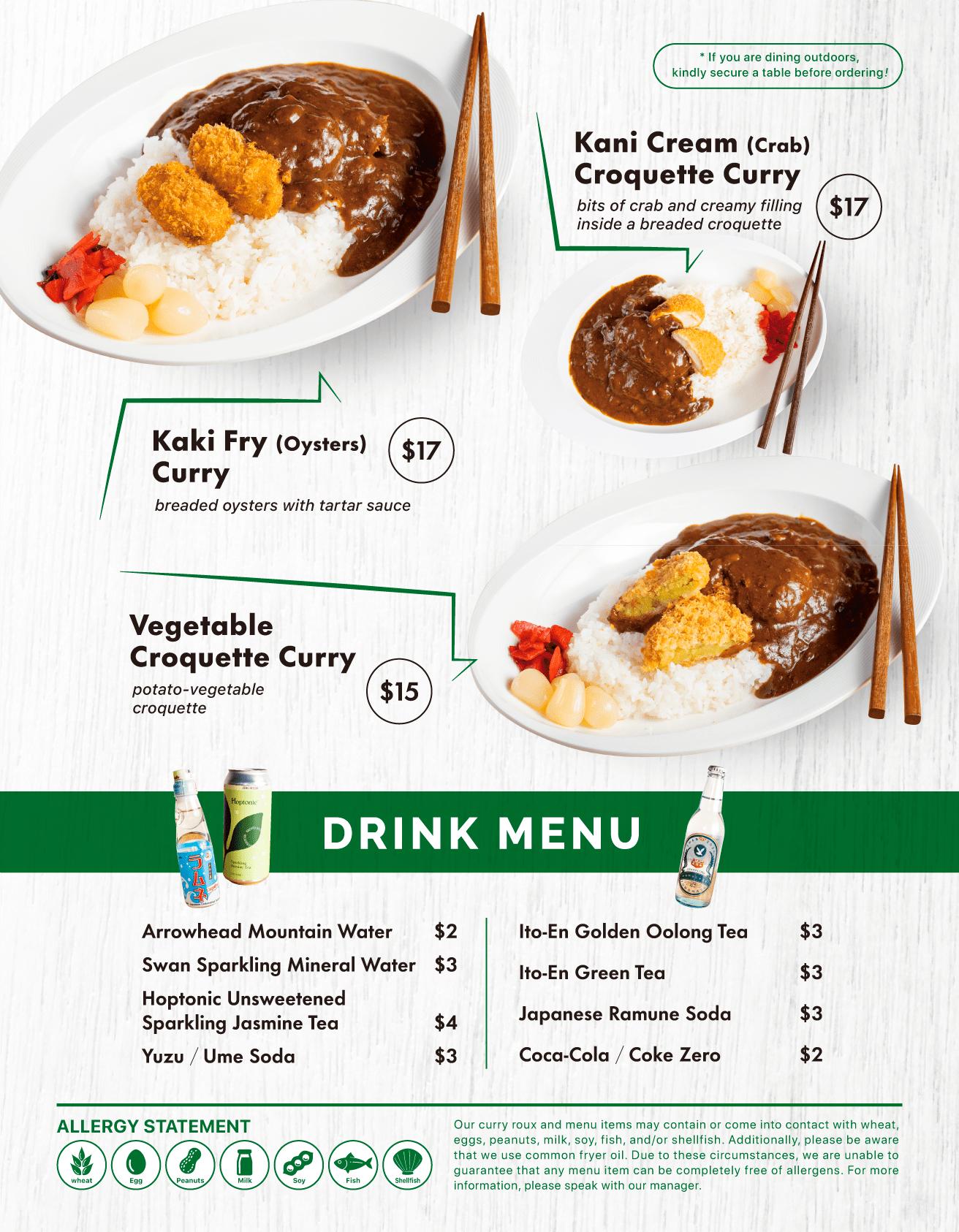 Soft opening menu 02