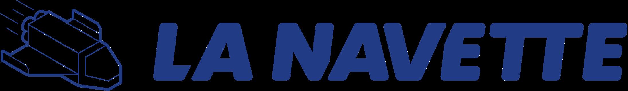 Logo navette