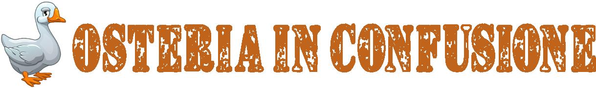 Logo_Osteria in Confusione_orizzontale
