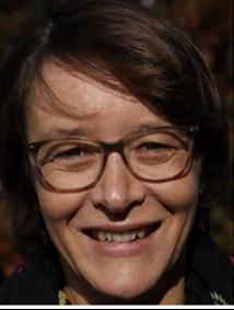 Sandrine Dehan