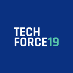 Techforce 19 Funding Award