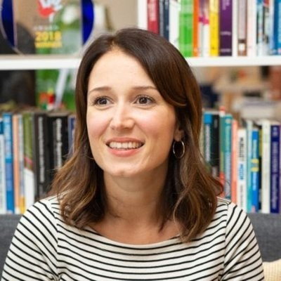 Dominique Airey