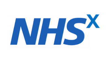 NHSX helping us achieve our vision