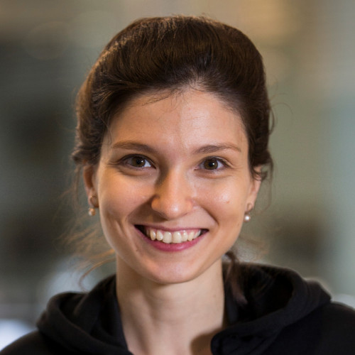 Elina Naydenova