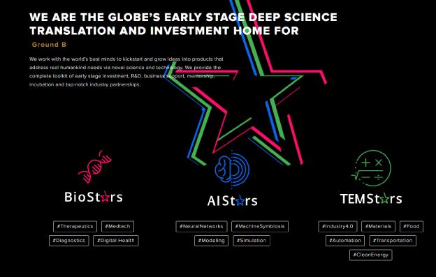 Feebris Accepted onto Panacea Stars Accelerator