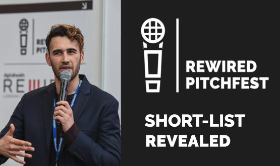 Feebris shortlisted for Digital Health Rewired Pitchfest 2021