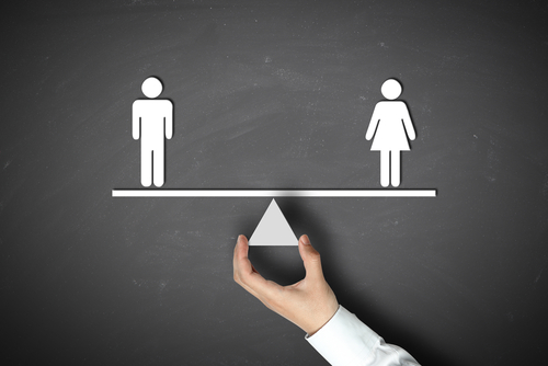 Feebris CEO discusses gender equality in tech