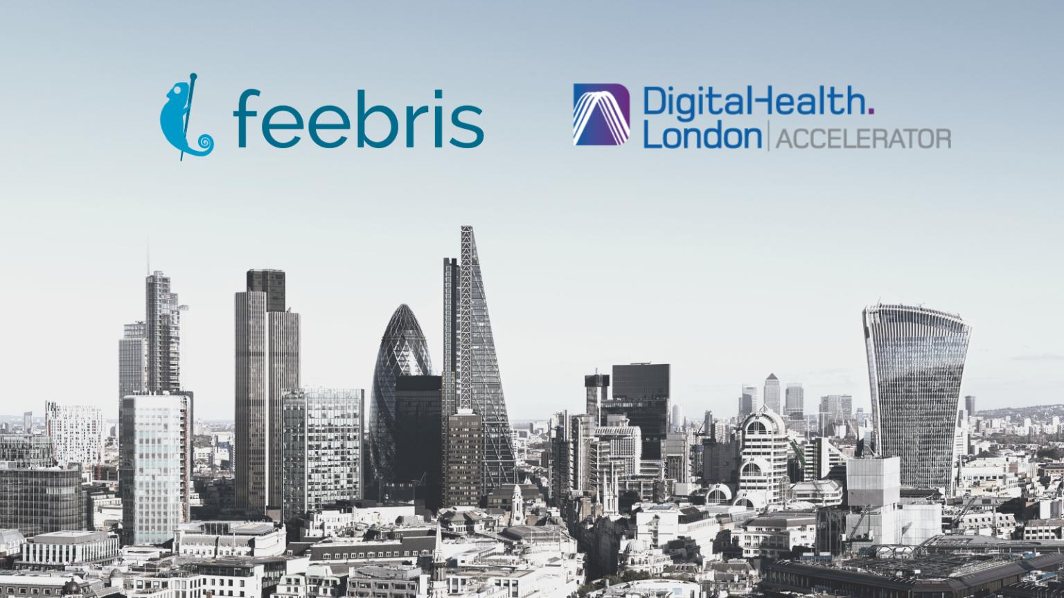 Scaling our NHS reach through the DigitalHealth.London Accelerator