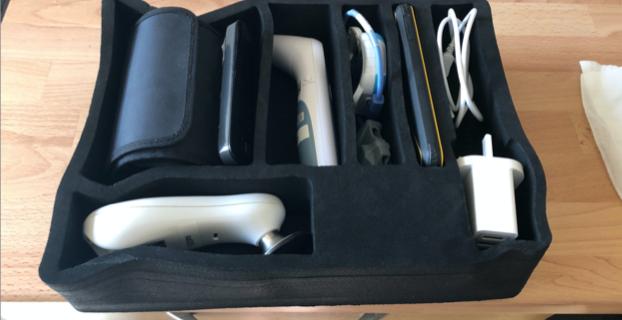 Feebris Equipment Bag