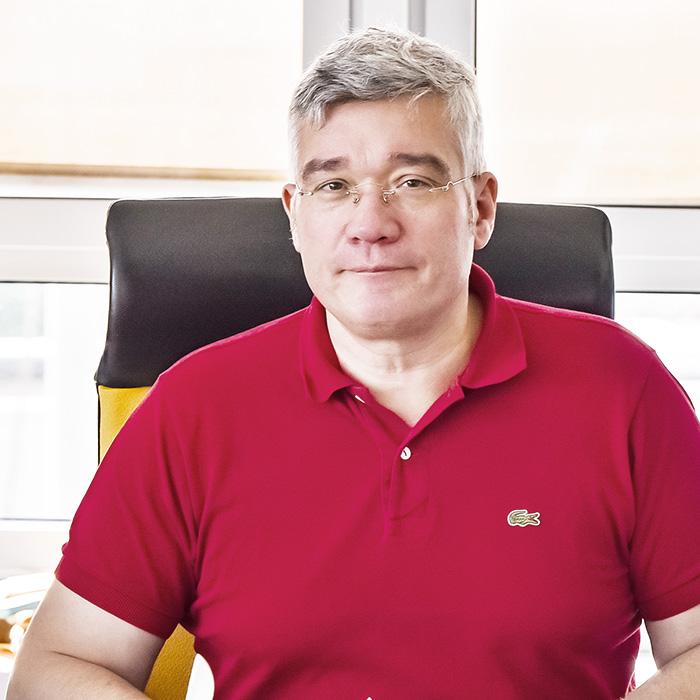 Steuerberater Michael Eichhorn