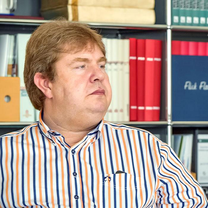 Steuerberater Markus Ody