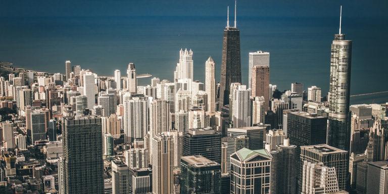 Uma cidade grande