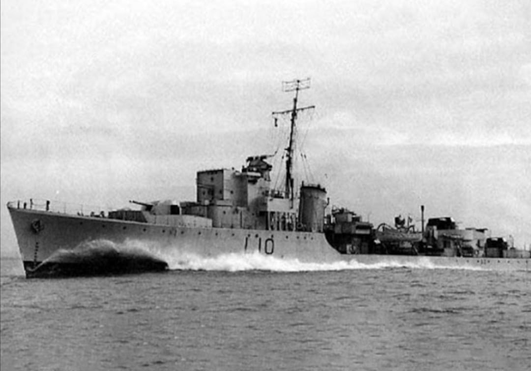 HMS Southwold