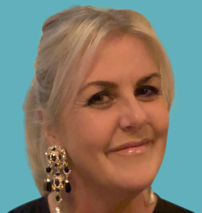 Christina Connolly | Founder @ Connolly