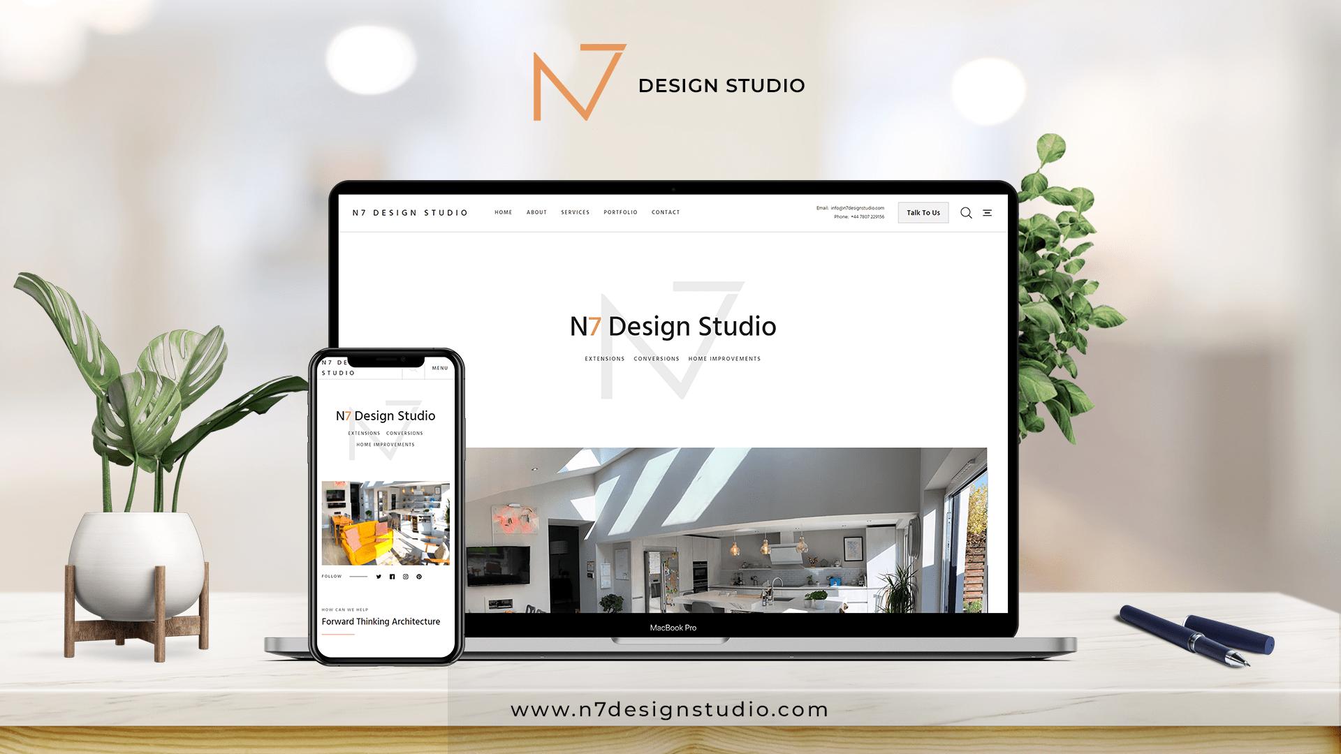 N7 Design Studio