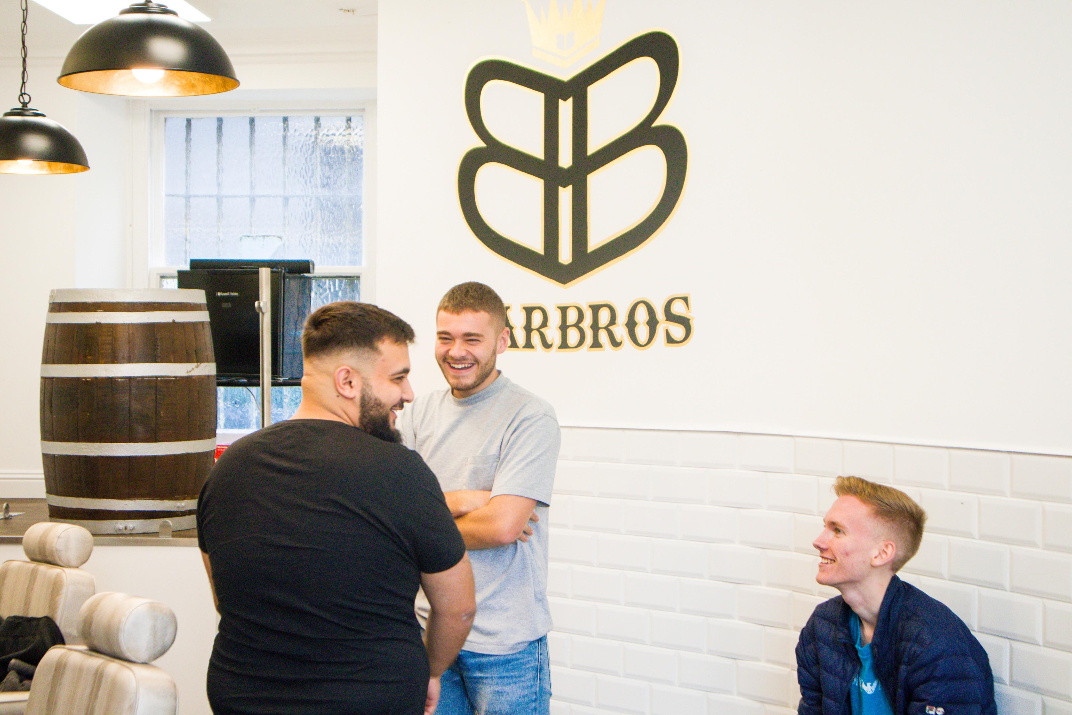 Barbros Edinburgh