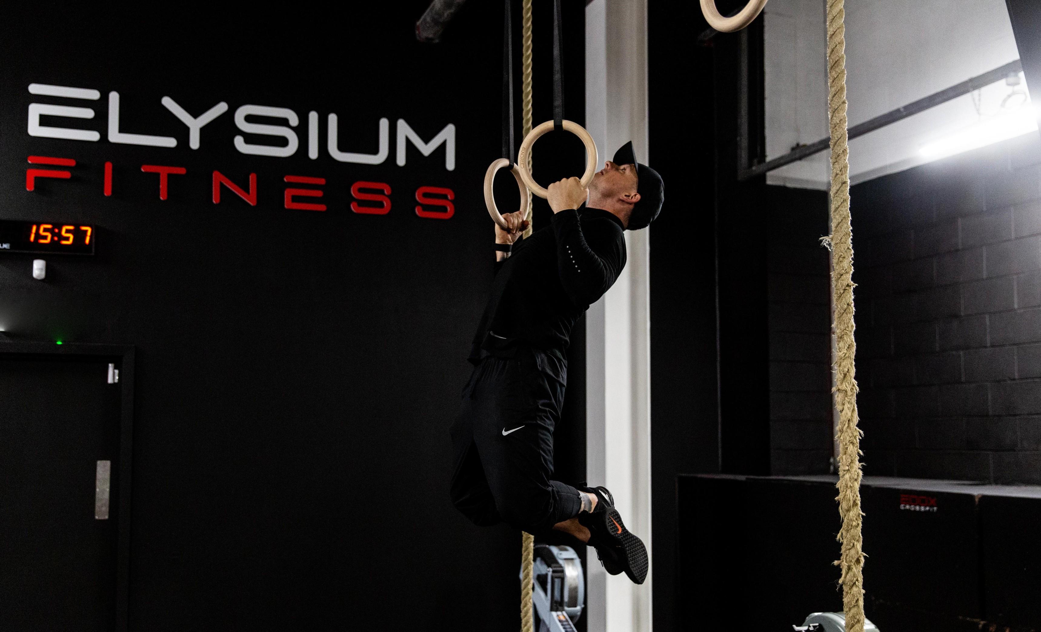 Elysium Edinburgh