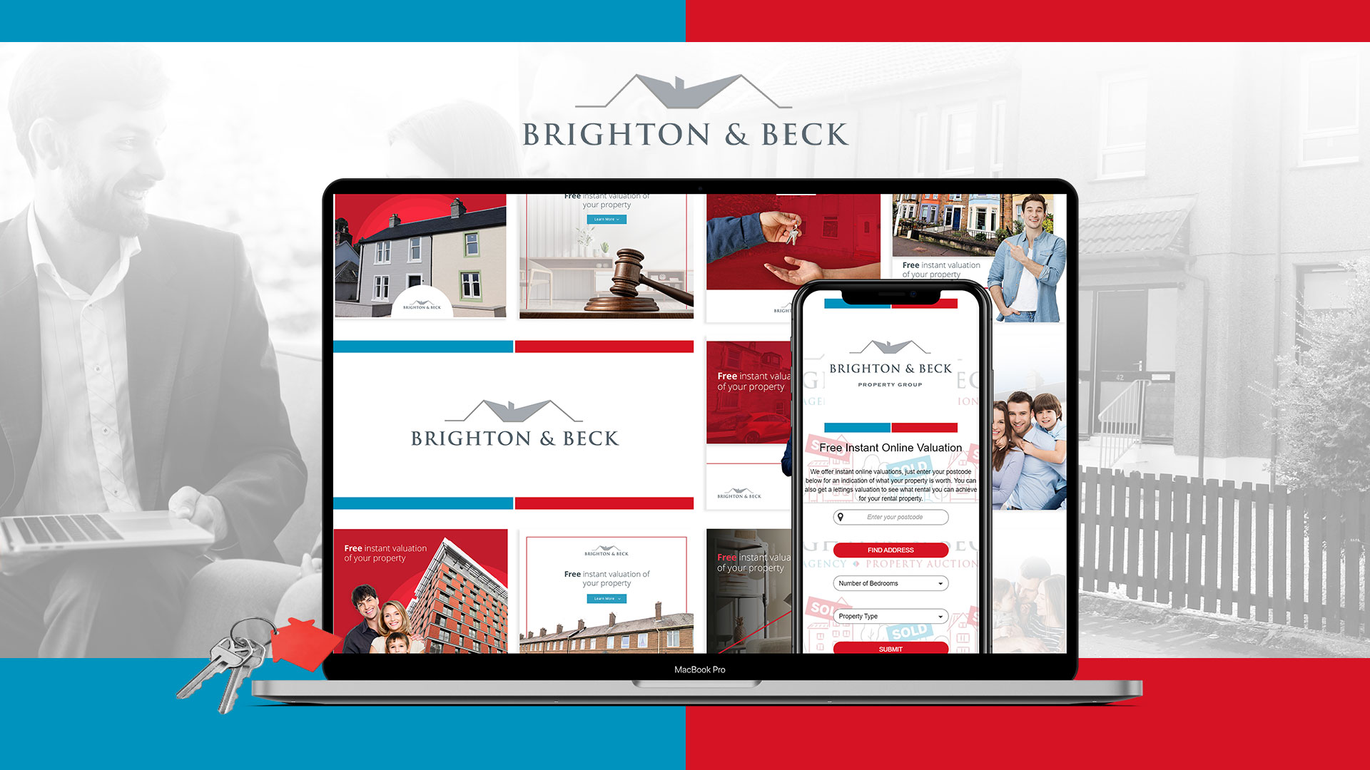 Brighton & Beck