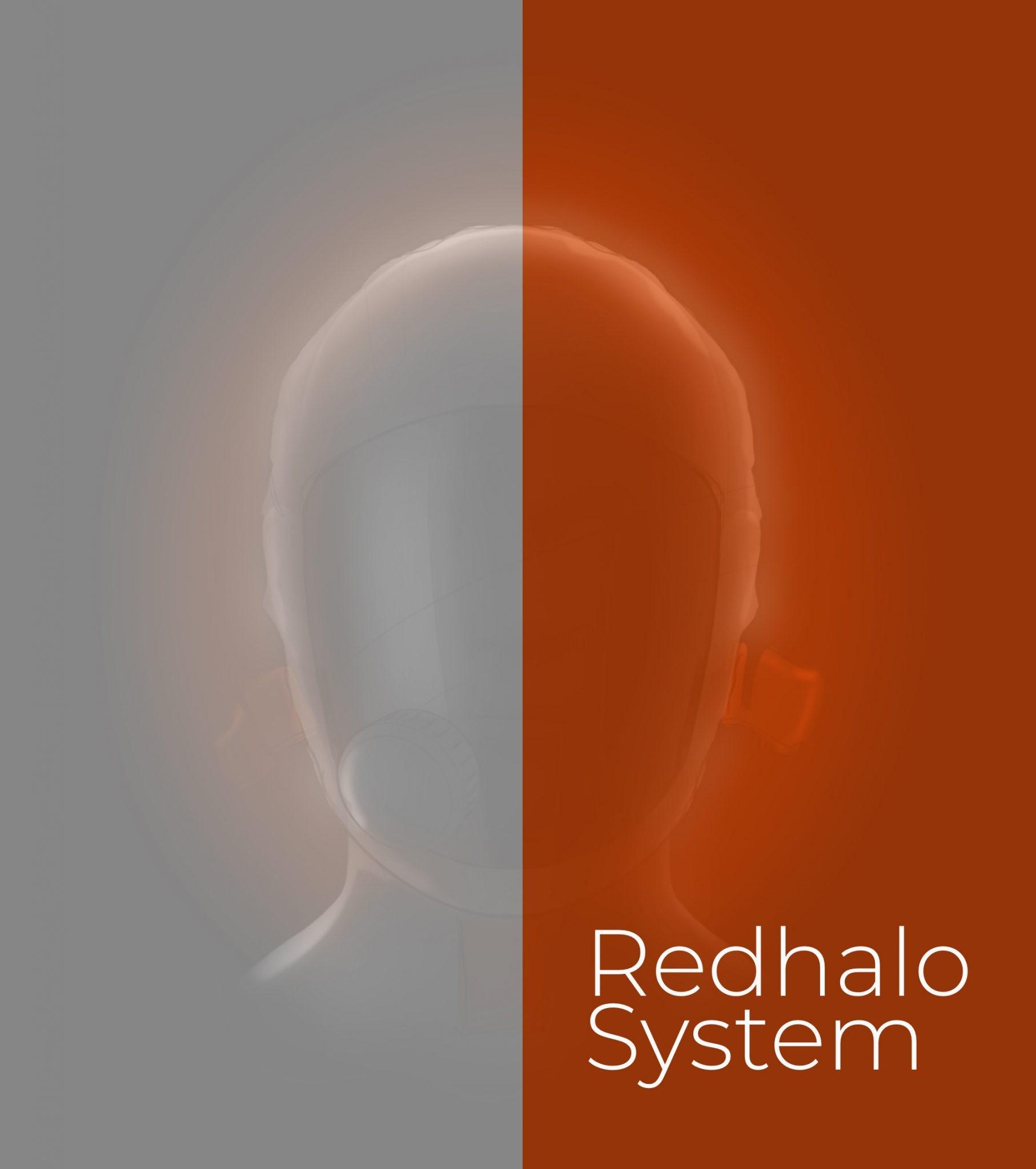 Vinnova Grant for Redhalo System