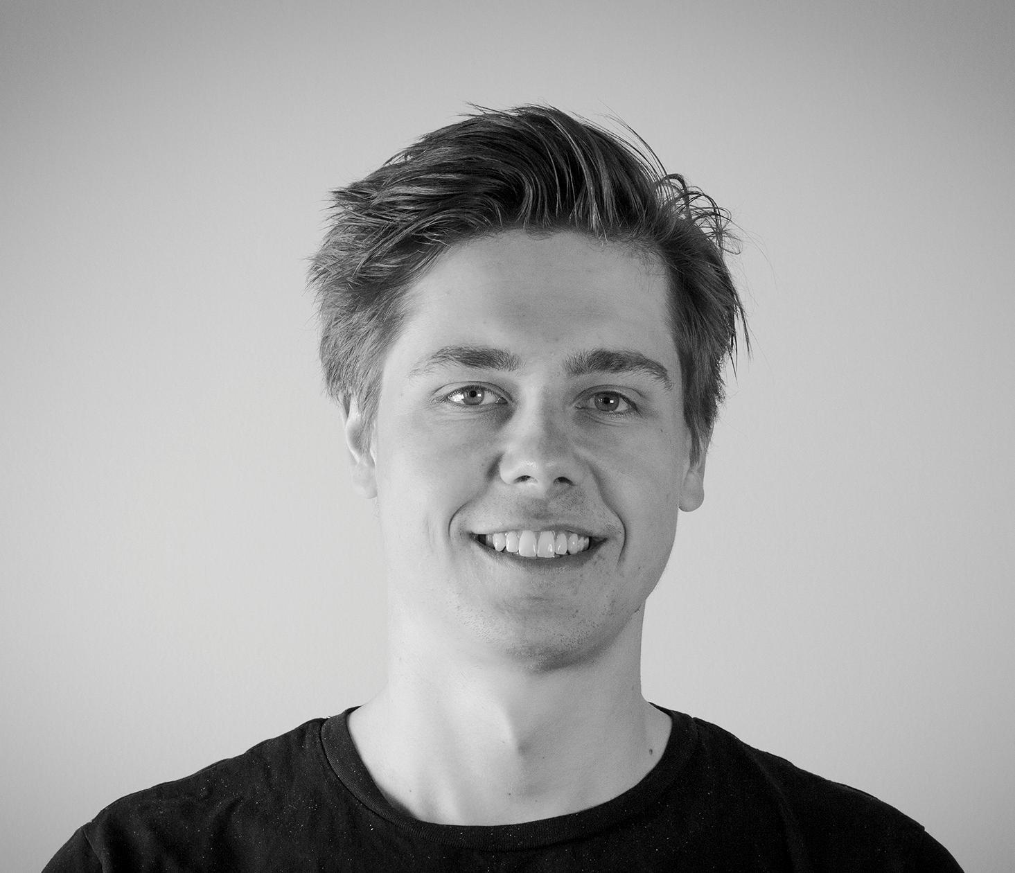 Jacob Wallersköld