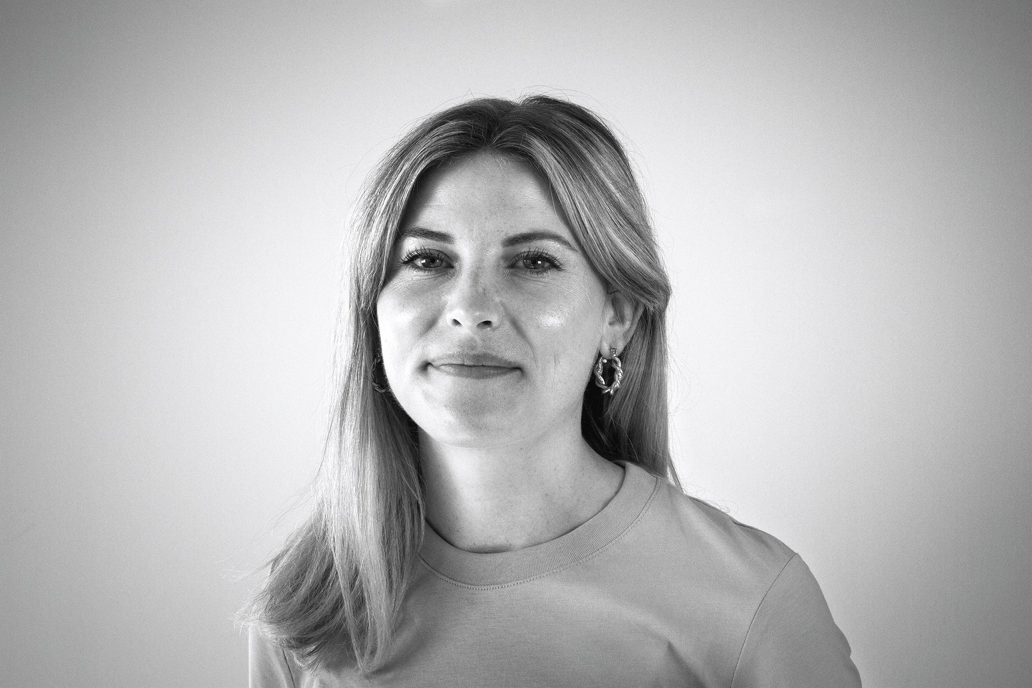 Siri Törnqvist