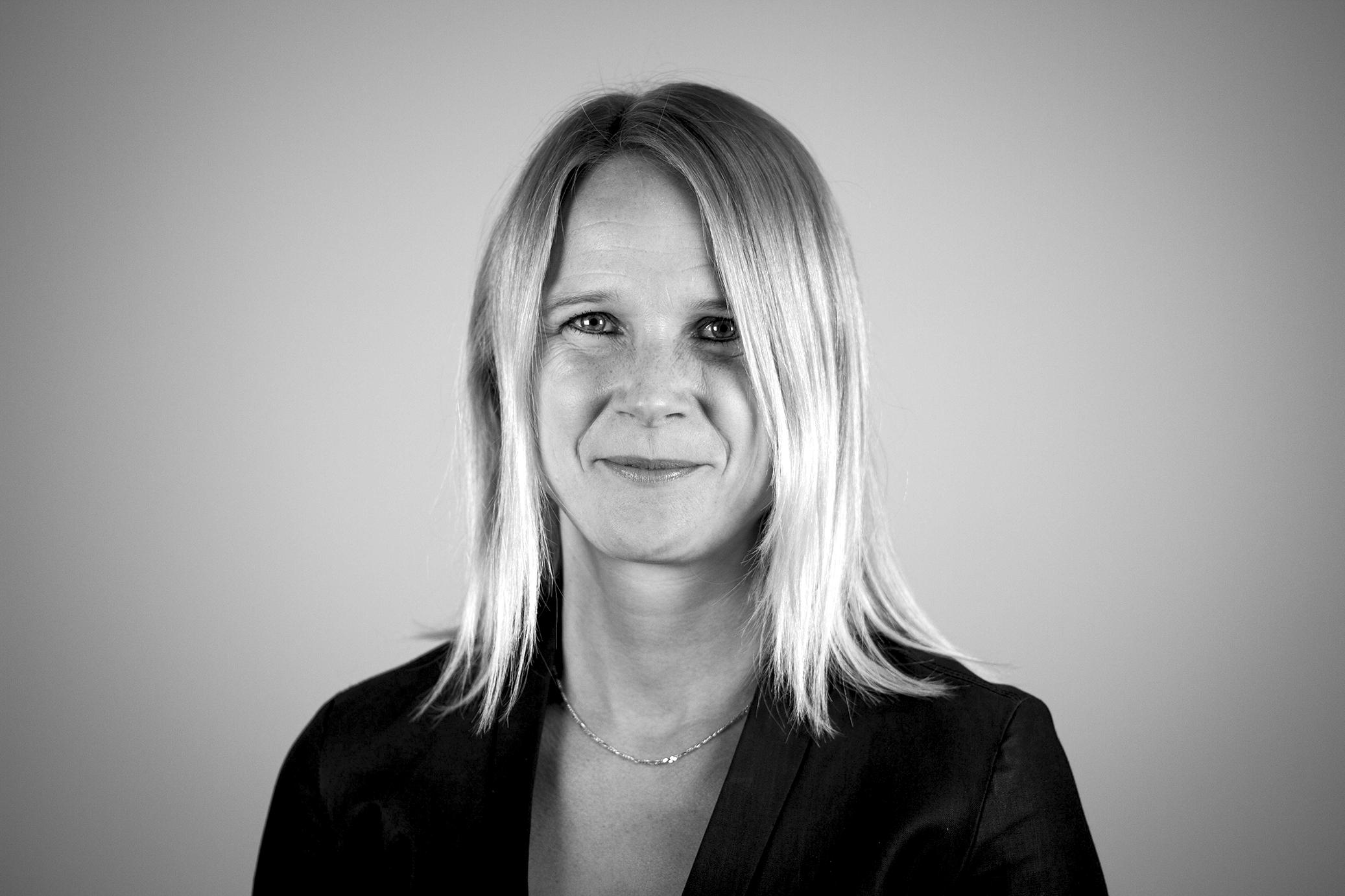 Anneli Johansson