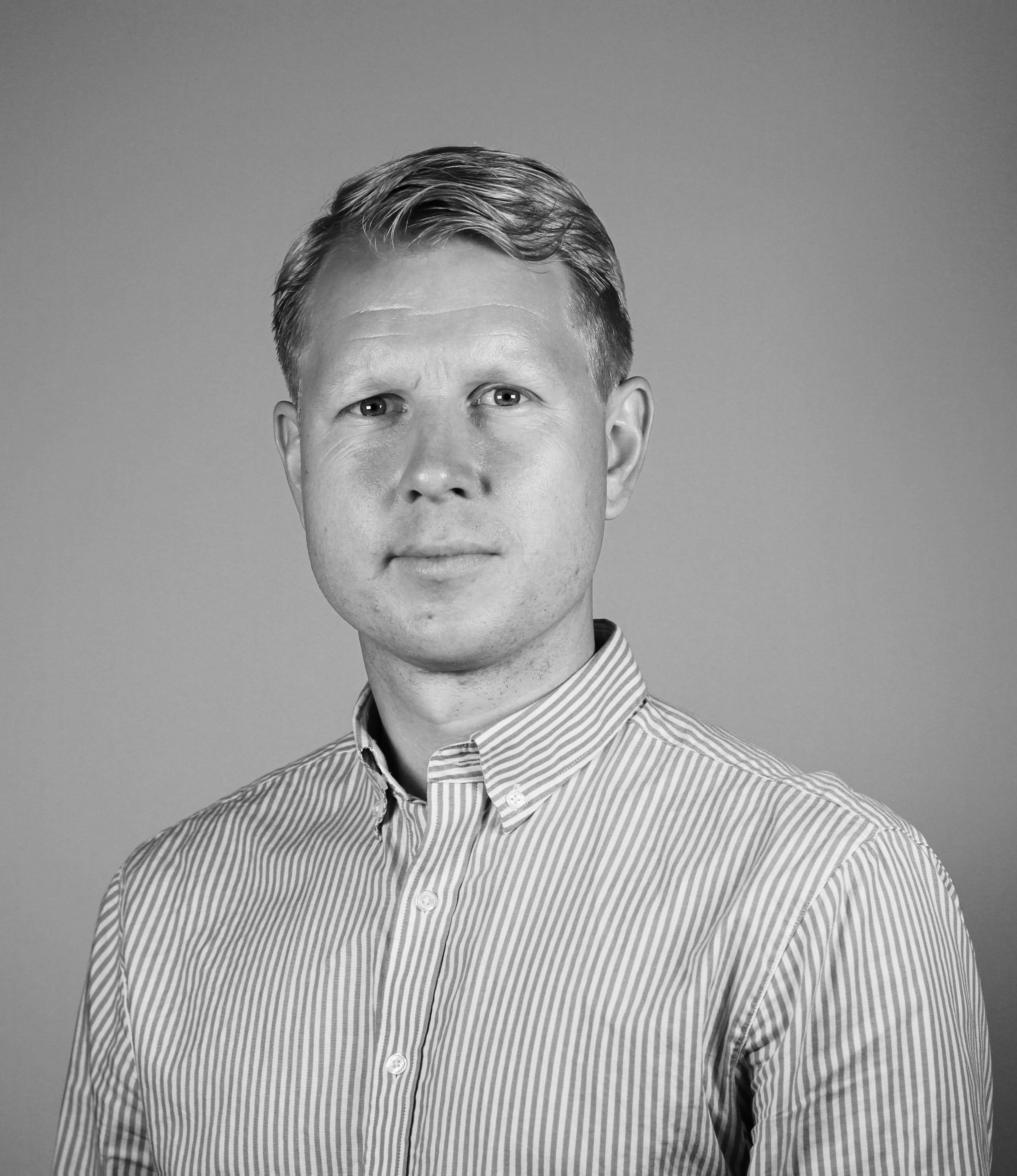 Jesper Hallberg
