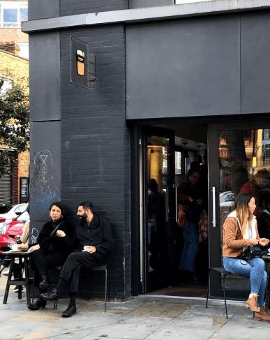 Allpress Espresso Bar