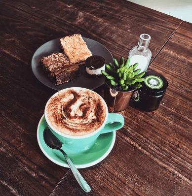 Social Brew Cafe