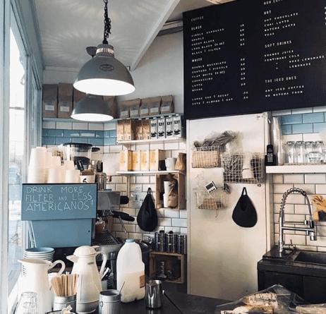 80 Stone Cafe