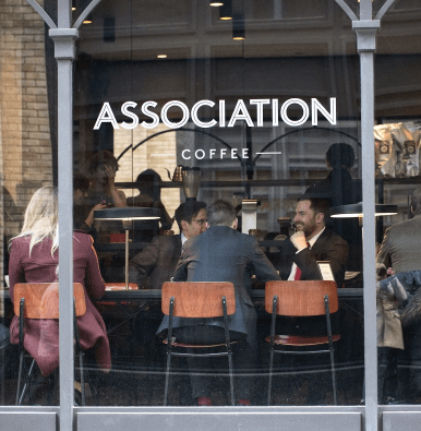 Association Coffee