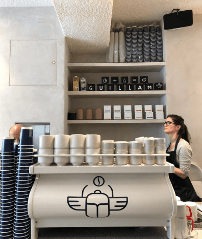 Guillam Coffee House