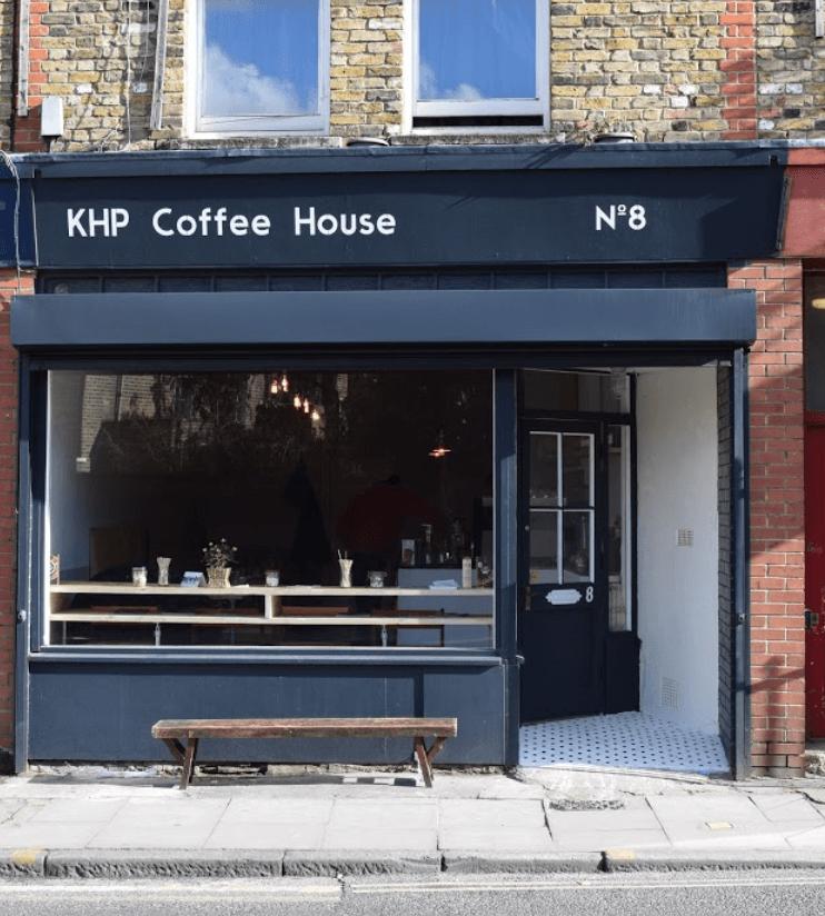 KHP Coffee House