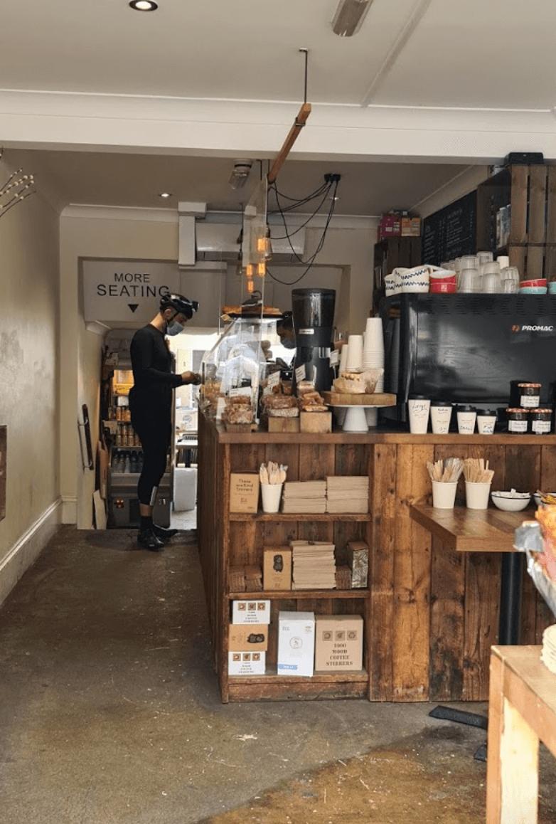 One Shot Coffee