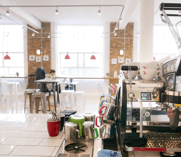 Coffee Studio 7Gr