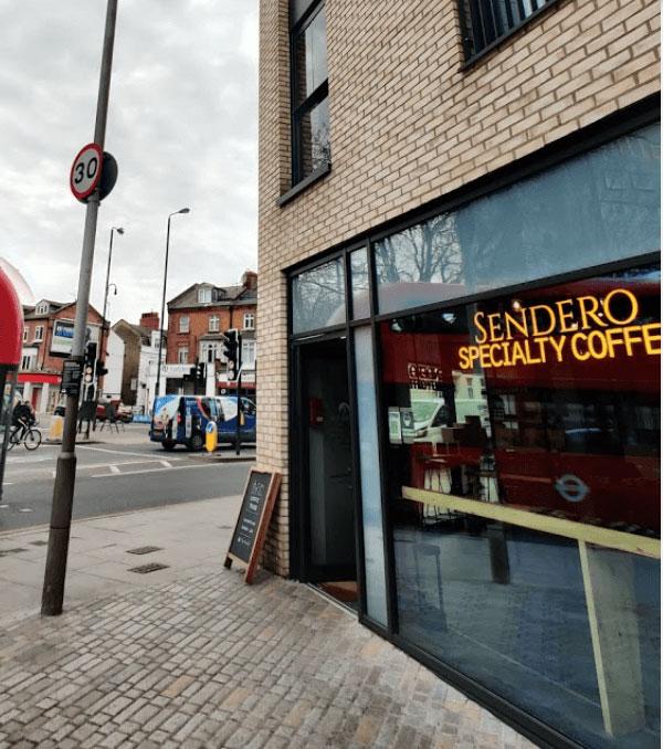 Sendero Coffee