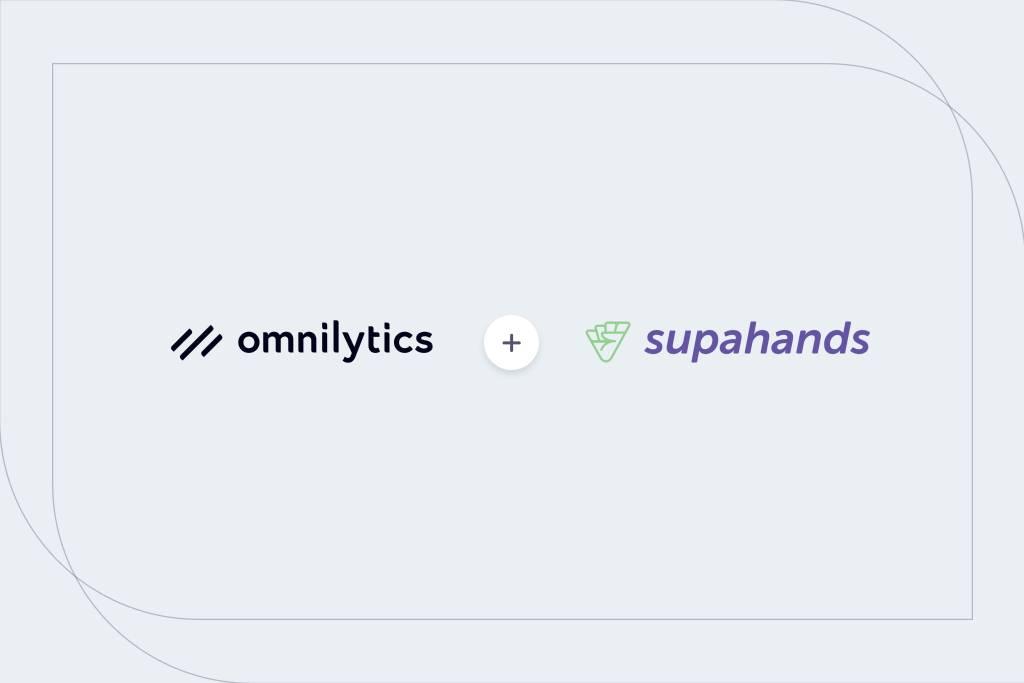 Omnilytics Acquires Data Labelling Platform Supahands In $20m Deal